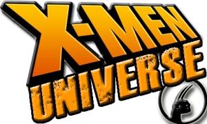 X Men Universe