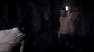 Arrow - S04E16